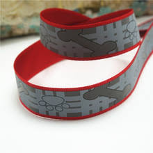 paw print ribbon paw print ribbon paw print ribbon suppliers and manufacturers at