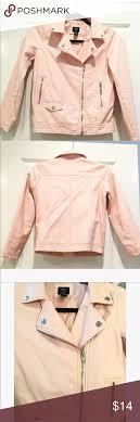 light pink blazer forever 21 forever 21 girls faux leather jacket faux leather jackets forever