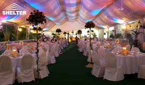 Wedding Tent Decorations Big Tents For Sale Party Marquee Tent House Supplier Luxury