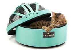 Sleepypod Mobile Pet Bed Sleepypod