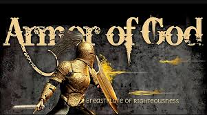 the armor of god breastplate of righteousness u2014 return church