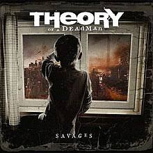 a photo album savages theory of a deadman album
