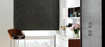 hunter douglas designer roller shades are available with a variety