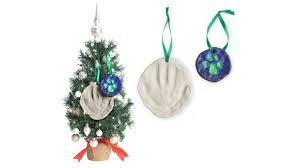 create a the dinosaur footprint ornament d23