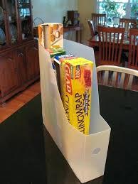 Affordable Kitchen Storage Ideas Kitchen Wrap Organizer Refrigerator Side Storage Rack For Kitchen