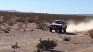 bronco prerunner youtube