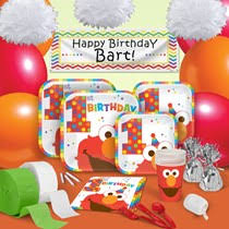 elmo party supplies elmo birthday theme elmo theme party supplies shindigz