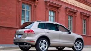 volkswagen touareg interior 2015 volkswagen touareg 2015 walkaround exterior and interior review