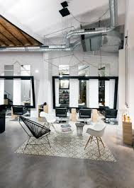 where can i find a hair salon in new baltimore mi that does black women hair a volumetric wireflow design lights up the lounge at noguera hair