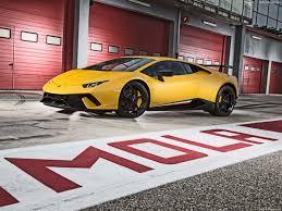 Lamborghini Huracan Performante 2018 Picture 3 Of 45