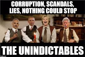 the unindictables corruption scandals lies nothing could stop