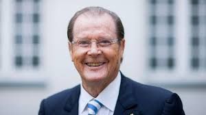 Roger Moore by Sir Roger Moore Poor Upbringing To Hollywood Riches
