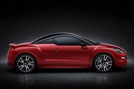 peugeot 2 door car peugeot boss says no to a successor for the rcz coupe