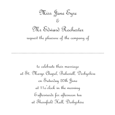 wedding quotes eyre sle wedding invitation wording from and groom