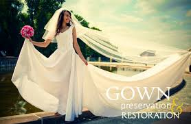 wedding dress cleaners wedding gowns gdc of orlando