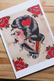 108 best old tattoo pin up images on pinterest draw