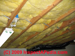 How To Soundproof A Basement Ceiling by Vapor Barriers Basement Ceiling Wall Moisture Barrier Material