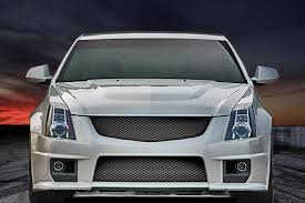 cadillac cts styles 2008 2013 cadillac cts replacement cts v style front bumper cover