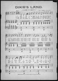 civil war sheet music collection library of congress