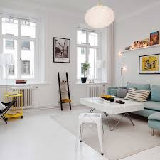 small scandinavian apartment is big on impressions u2013 adorable home