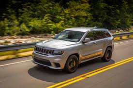 2018 jeep grand cherokee trackhawk price 2018 jeep grand cherokee review ratings specs prices and
