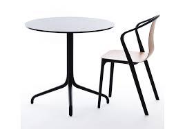 Belleville Patio Furniture Belleville Outdoor Table Vitra Milia Shop