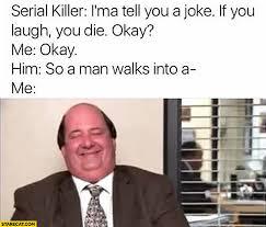 Serial Killer Memes - serial killer memes starecat com