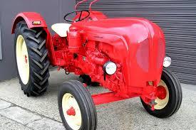 vintage lamborghini tractor porsche 339 super tractor auctions lot 30 shannons