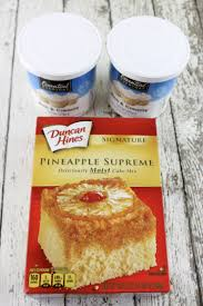 pineapple cupcakes life love liz