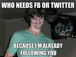 Stan Meme - i give you stalker stan imgur