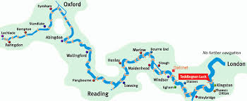 thames river running routes location routes datchet