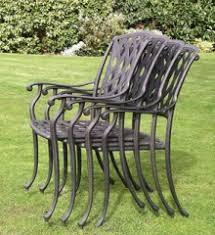 Aluminium Patio Sets Buy Aluminium Garden Furniture Powder Coated