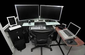 Best Desk For Imac 27 18 Really Amazing Computer Stations Twistedsifter