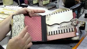 chipboard albums chip board mini album