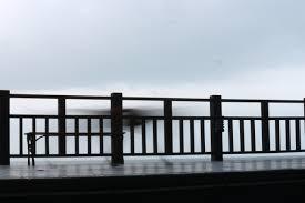 free stock photo of beach bench black and white