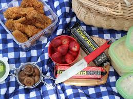 Picnic Basket Ideas Pack Your Picnic Basket Like A Pro Essential Gadgets For Your