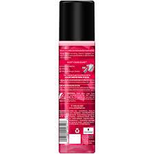 gliss hair repair color guard express repair conditioner 6 8