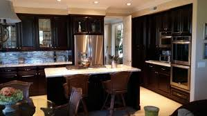 kitchen cabinet refacing los angeles refinishing samples