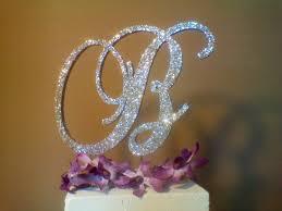 s cake topper glitter wedding cake toppers wedding corners