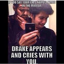 Bloody Mary Meme - the new bloody mary best drake memes popsugar celebrity photo 6