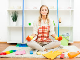 declutter your home declutter your mind beenke