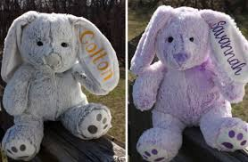 personalized easter bunnies personalized easter bunnies only 14 99 was 29 99 become a