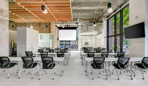 austin office and coworking space for rent techspace