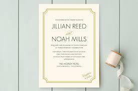 classic wedding invitations wedding invitations classic modern classic wedding invitations