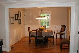 Pictures Of Wainscoting In Dining Rooms How To Meaure Your Walls For Wainscoting Panels