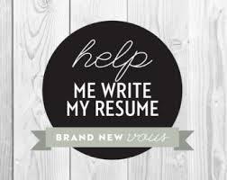 Custom Professional Resume Writing