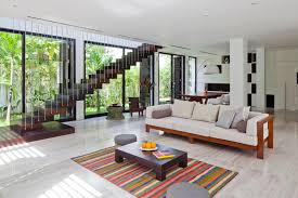 House Design Ideas 2016 Successful Private Villa Renovation In Ho Chi Minh Vietnam