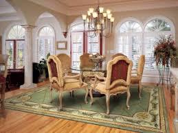Dining Room Rug Size Interior Home Design - Dining room rug size