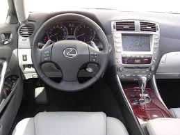 lexus is 250 review 2008 lexus is 250 interior view charm u0027s top pick of luxury cars