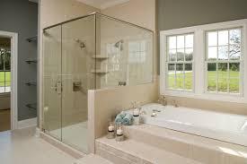 bathroom very modern shower cub showers design desgin awesome